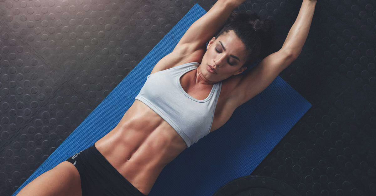 Burn fat and gain a lean body